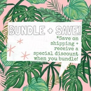 Accessories - 🌿When you bundle, you save! 🌸